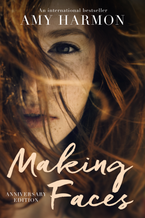 Making Faces - Amy Harmon - Book Club Kit
