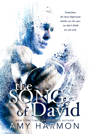 The Song of David - Amy Harmon - Book Club Kit