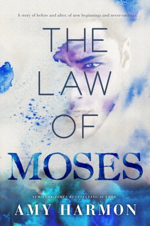 The Law of Moses - Amy Harmon - Book Club Kit