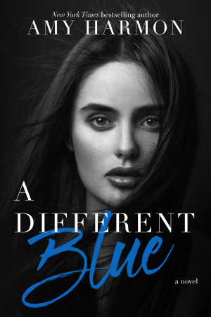 A Different Blue - Amy Harmon - Book Club Kit